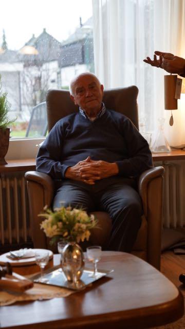 Aubade bij u Thuis Frank Jenniskens Blooij - 2